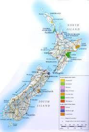 Popular A Austrália e a Nova Zelândia :: Planetagaia #LS45