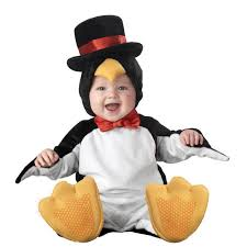 christmas costumes 2018 incharacter h1001 baby christmas costumes penguin costumes