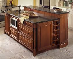 Cabinet Design - Cognac kitchen cabinets