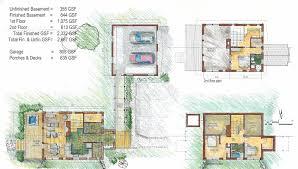 watercolor house plans house design plans