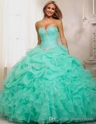quinceanera dresses aqua aqua green quinceanera dresses 2015 naf dresses
