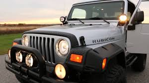jeep wrangler rubicon 2006 2006 jeep wrangler rubicon for sale 2 tops half doors 33 tires 3