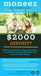 5 Home Loans by Low Deposit Home Loans Melbourne Home Loan Hughesdale