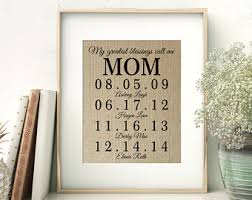 Personalized Gifts For The Bride Gifts For Mom Etsy