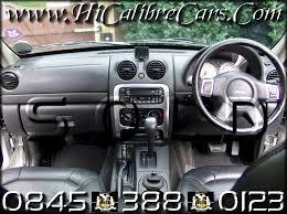 cherokee jeep 2004 buy used jeep suv in fareham cherokee 2 8 crd turbo diesel