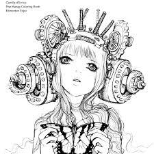 comic book artist pop surrealist creator