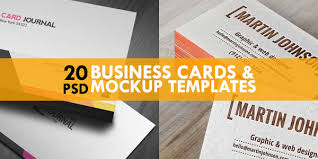 business cards psd mockup 20 free business cards mockup psd templates graphicsfuel