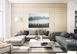 beauty dark gray couch living room ideas amidst two color tone