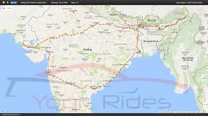 Varanasi India Map by Benelli 302r U2013 Jumps From To Fully Faired Model For India