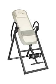 inversion table for lower back pain the best inversion tables of 2018 top rated picks reviews