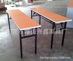 Collapsible Conference Table M Steel Folding Training Tables Training Tables Long Conference