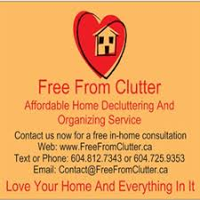 Home Organizing Services Free From Clutter Home Decluttering And Organizing Service Home