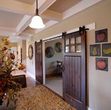 Interior Basement Doors - Barn doors for homes interior