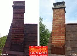 masonry repair and tuckpointing barnhill chimneybarnhill chimney