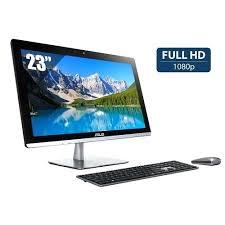 ordinateur de bureau hp pas cher promo ordinateur de bureau asus tout en un hd pas cher prix promo