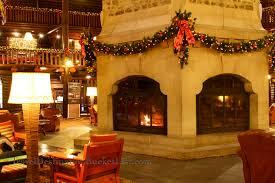 chateau montebello quebec hotel review travel destination