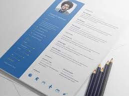 Modern Resume Samples by Modern Resume Template V 1 Get Psd U0026 Sketch Resume Templates