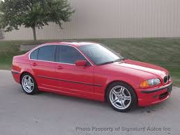 2001 bmw 3 series 330i 2001 used bmw 3 series 330i at signature autos inc serving