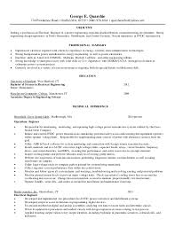 Objective For Electrical Engineer Resume Quarshiegeorge Power Engineering Resume 2abcw