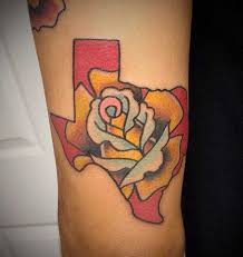 yellow rose texas tattoo designs image result for texas rose