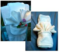 towel folding ideas for bathrooms best 25 fold towels ideas on how to fold towels