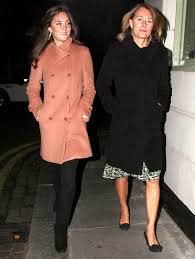 princess kate u0027s secret weapon her amazing mom carole middleton