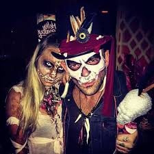 Scary Gypsy Halloween Costume 25 Witch Doctor Costume Ideas Voodoo Costume