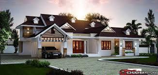single story house single storey house design