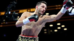 Seeking Feather Imdb Burnett Revives Boxing Series The Contender With Epix
