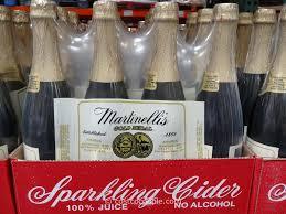 bulk sparkling cider martinelli s sparkling cider