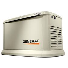generac 22 000 watt lp 19 500 watt ng air cooled standby