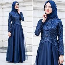 dress pesta 25 inspirasi desain gaun pesta muslim terbaru 2018 hijabtuts