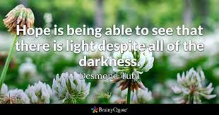 Words With Light In Them Light Quotes Brainyquote
