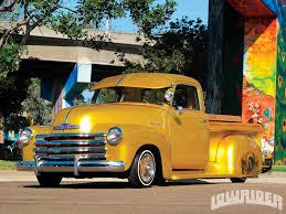 1953 chevrolet 3100 truck el dorado de villa lowrider magazine