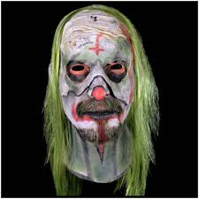 morgan freeman halloween mask rob zombie 31 schitzo mask mad about horror best 25 michael myers