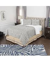 Rizzy Home Bedding Grey And White Comforter Sets Deals U0026 Sales At Shop Better Homes