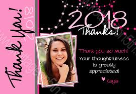 thank you graduation cards 80 best thank you cards images on birth announcements