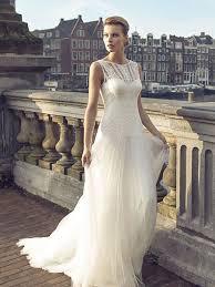 robe de mari e boheme chic robe de mariée créateur modeca robe esprit bohême chic en