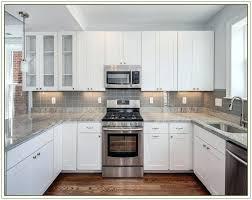 best backsplash tile for kitchen gray glass subway tile kitchen backsplash tiles home 23