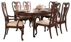 cherry dining room sets for sale cherry dining room sets american drew grove 7 piece leg 14 ege