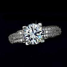 bague mariage or blanc grossiste bague mariage or blanc diamant acheter les meilleurs