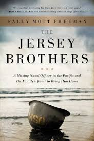 amazon com the jersey brothers a missing naval officer in the