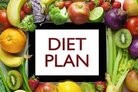 weight management schedule with very easy diet plan