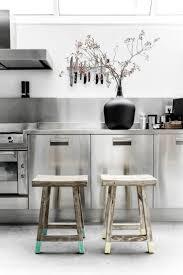kitchen cool stylish stainless steel kitchen cabinet nice