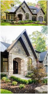 home exterior design stone beautiful home by david small designs exterior envy pinterest