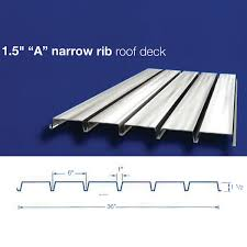 steel roof deck wimsatt building materials