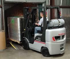 Seeking Burning Series Nissan Forklift Introduces The Platinum Ii Series Seeking