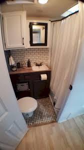 Rv Bathroom Remodeling Ideas 30 Small Rv Bathroom Remodel Ideas Small Rv Rv Bathroom And Rv