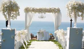 wedding altar ideas 21 wedding altar decorations tropicaltanning info