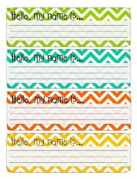 student name tags for desks good 25 trending desk tags ideas on pinterest cubby labels